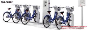 Sheltrex Amenties Bike Share