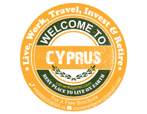 Welcome to Cyprus