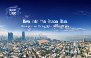Ocean Blue Matunga West