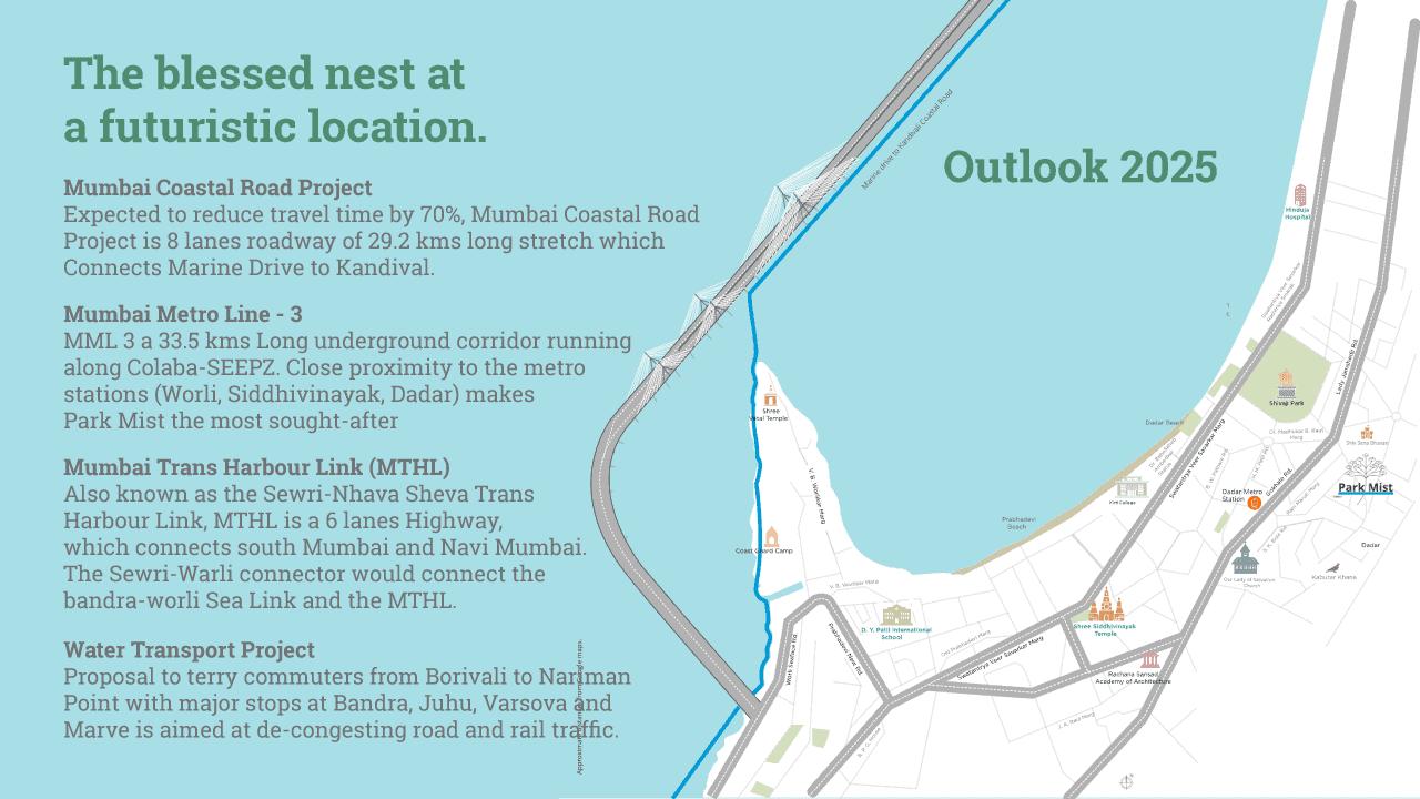 ParkMist Dadar West - Location5