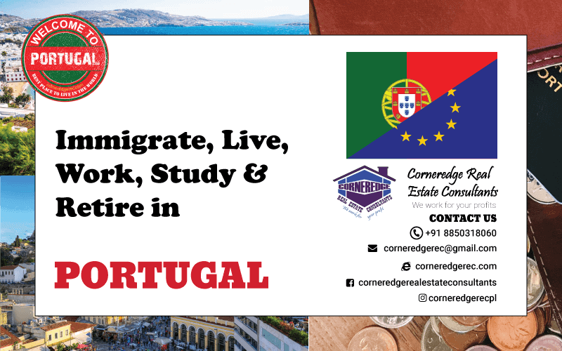 PR & Citizenship - Portugal