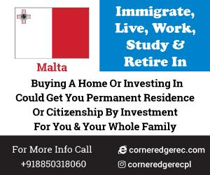 Malta Banner